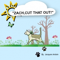 Zach The Cat