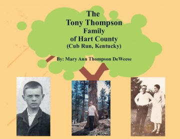 The Thompson Family of Hart County, Kentucky
