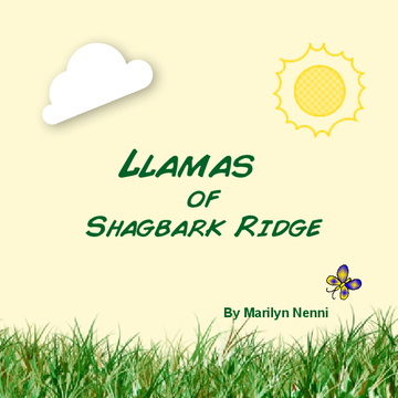 Llamas of Shagbark Ridge