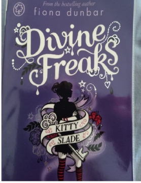 Kitty slade divine freaks