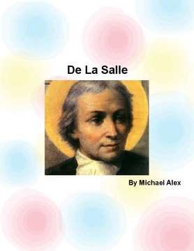 De La Salle Photo Album