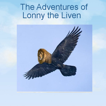 The Adventures of Lonny the Liven