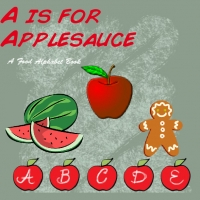 A is for Applesauce