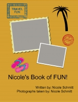 Nicole's Book of FUN
