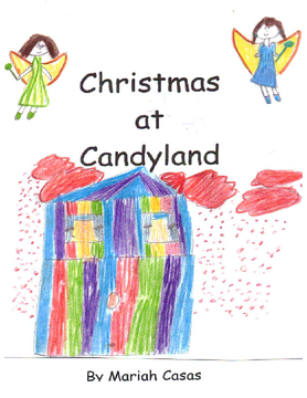 Christmas at Candyland