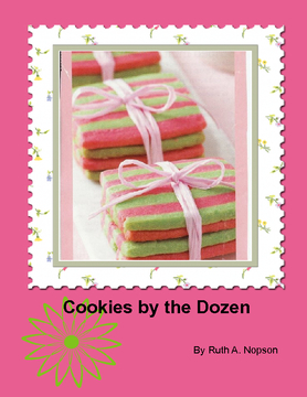 cookies by the dozen