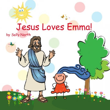 Jesus Loves Emma
