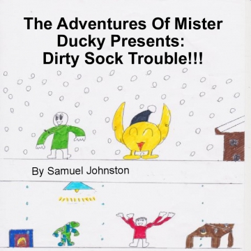 The Adventures of Mister Ducky Presents