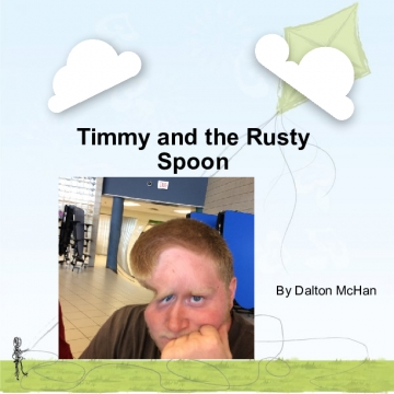 The Rusty Spoon
