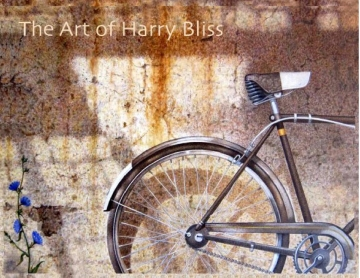 The Art of Harry Bliss