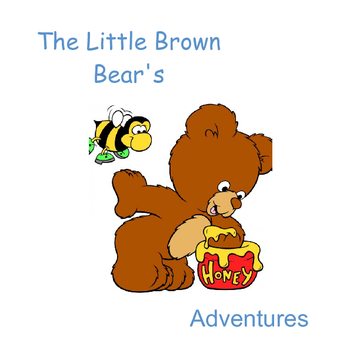 The Little Brown Bears Family