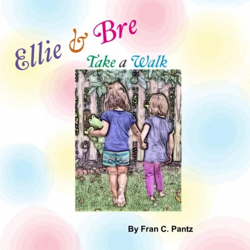 Ellie and Bre Take a Walk