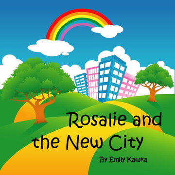 Rosalie and the City