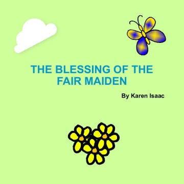 THE BLESSING OF THE FAIR MAIDEN