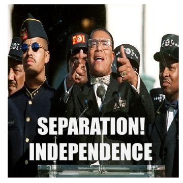 SEPARATION & INDEPENDENCE