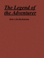 The Legend of the Adventurer