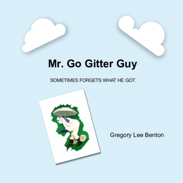 Mr. Go Gitter Guy