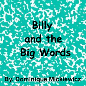 Billy and the Big Words