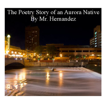 The Poetry Story of an Aurora Native
