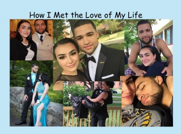 How I Met the Love of My Life