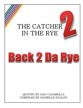 Catcher in the Rye 2