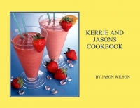 kerrie and jasons cookbook
