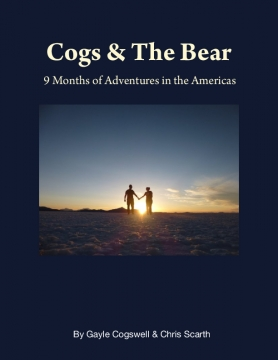 Cogs & The Bear