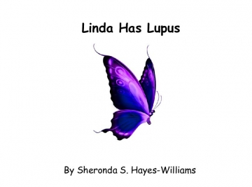 Linda Has Lupus