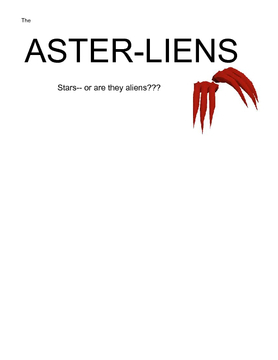 The Aster-liens