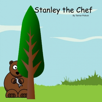 Stanley the Chef