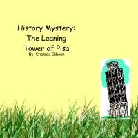 History Mystery: Leaning Tower of Pisa
