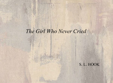 the girl who never cried