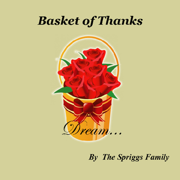 Basket of Thanks