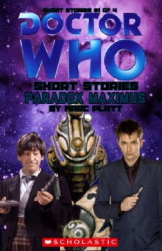 Doctor Who: Short Stories - Paradox Maximus
