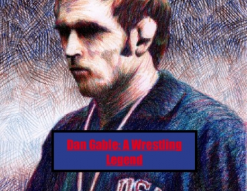 Dan Gable: A Wrestling Legend