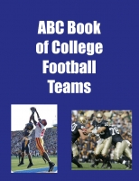 ABC Book of College Football Teams