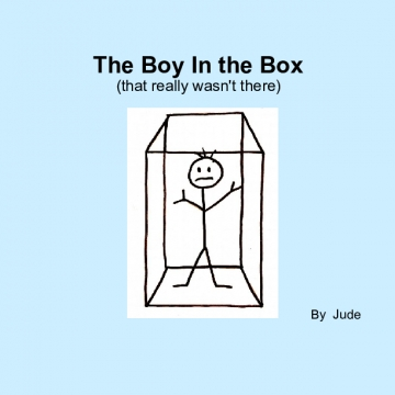 The Boy In the Box (that really wasn't there)
