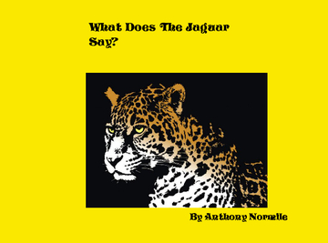 What Does The Jaguar Say?