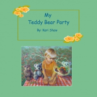 My Teddy Bear Party