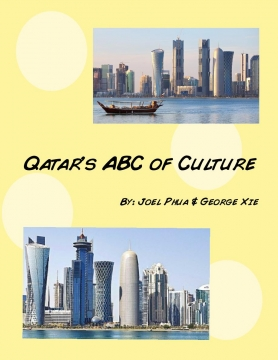 Qatar's ABC of Culture