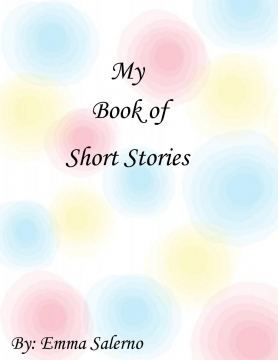 My book of short stories