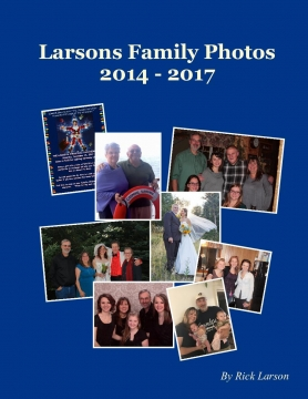 The Larson Family Album