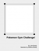 Pokemon Gym Challenge!