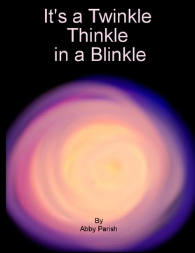 It's a Twinkle Thinkle in a Blinkle
