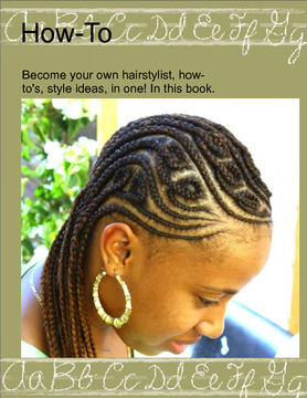 Be A Professional Hairstylist!