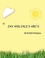 Jay and Jali's ABC Book