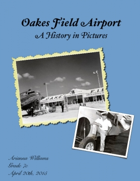Oakes Field Airport