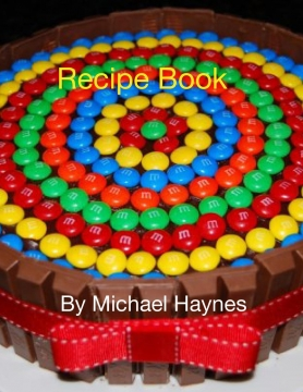 Mick's recipe book