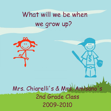 What will we be when we grow up?