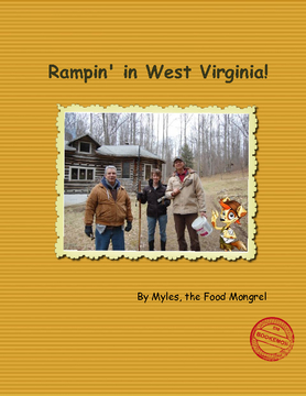 Rampin' in West Virginia!